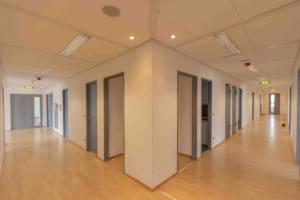 moderne Büroflächen München