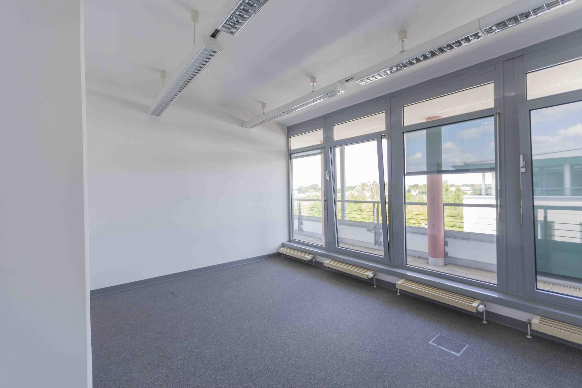 Günstige Büroflächen München