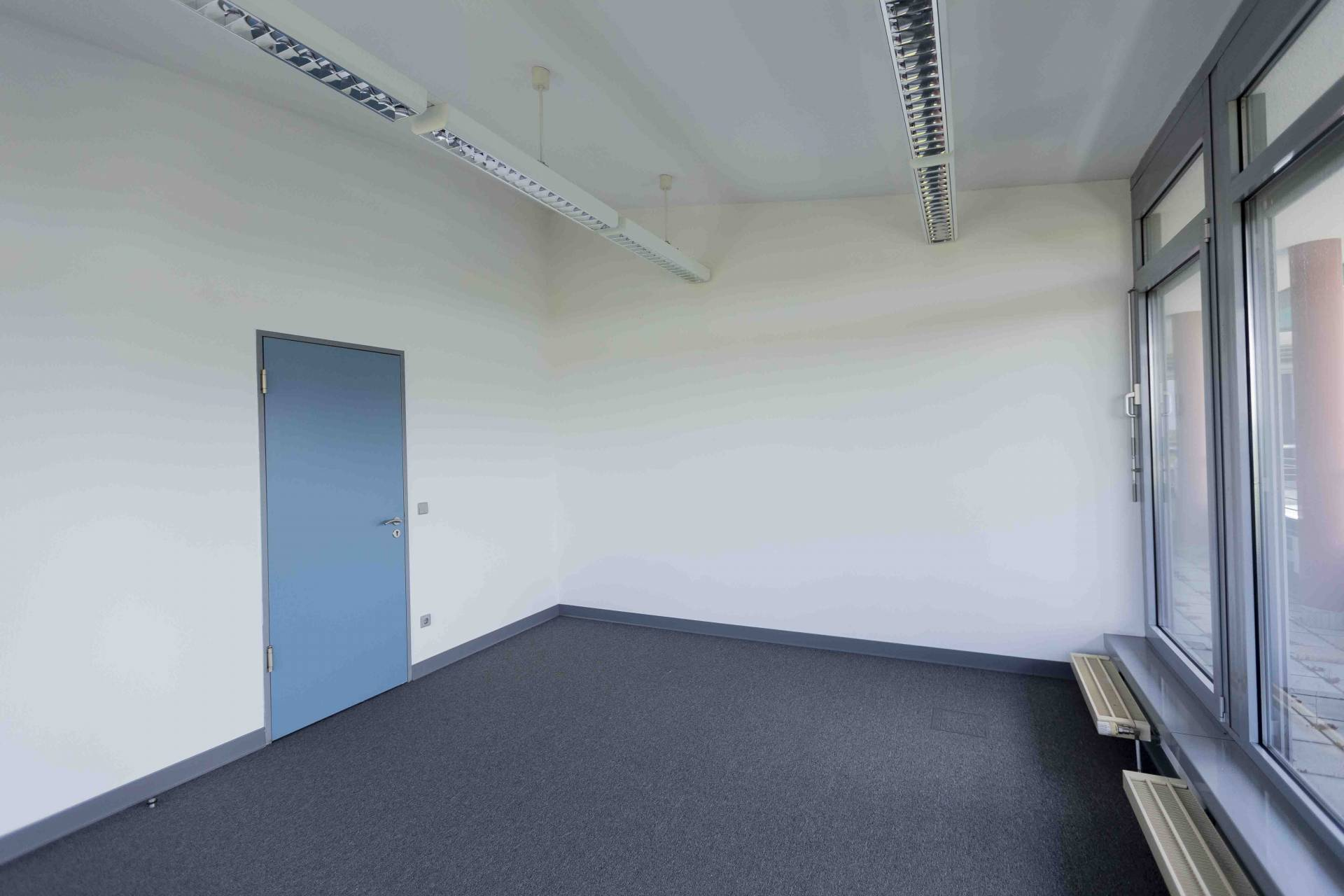 kleines Büro mieten München