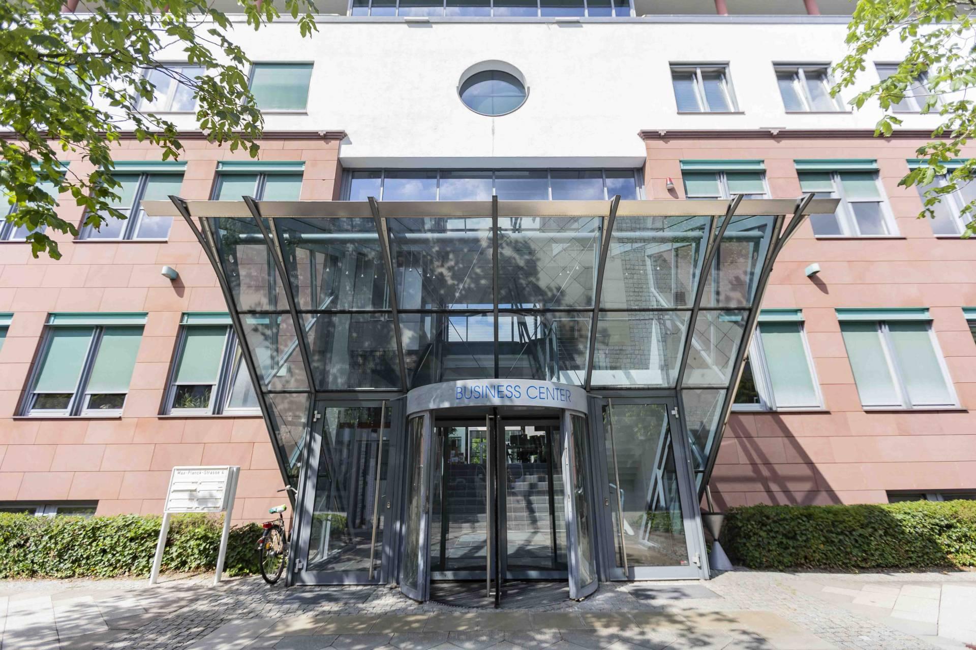 Bürovermietung München Ost