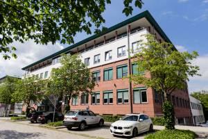 Bürovermietung München Humboldt-Park