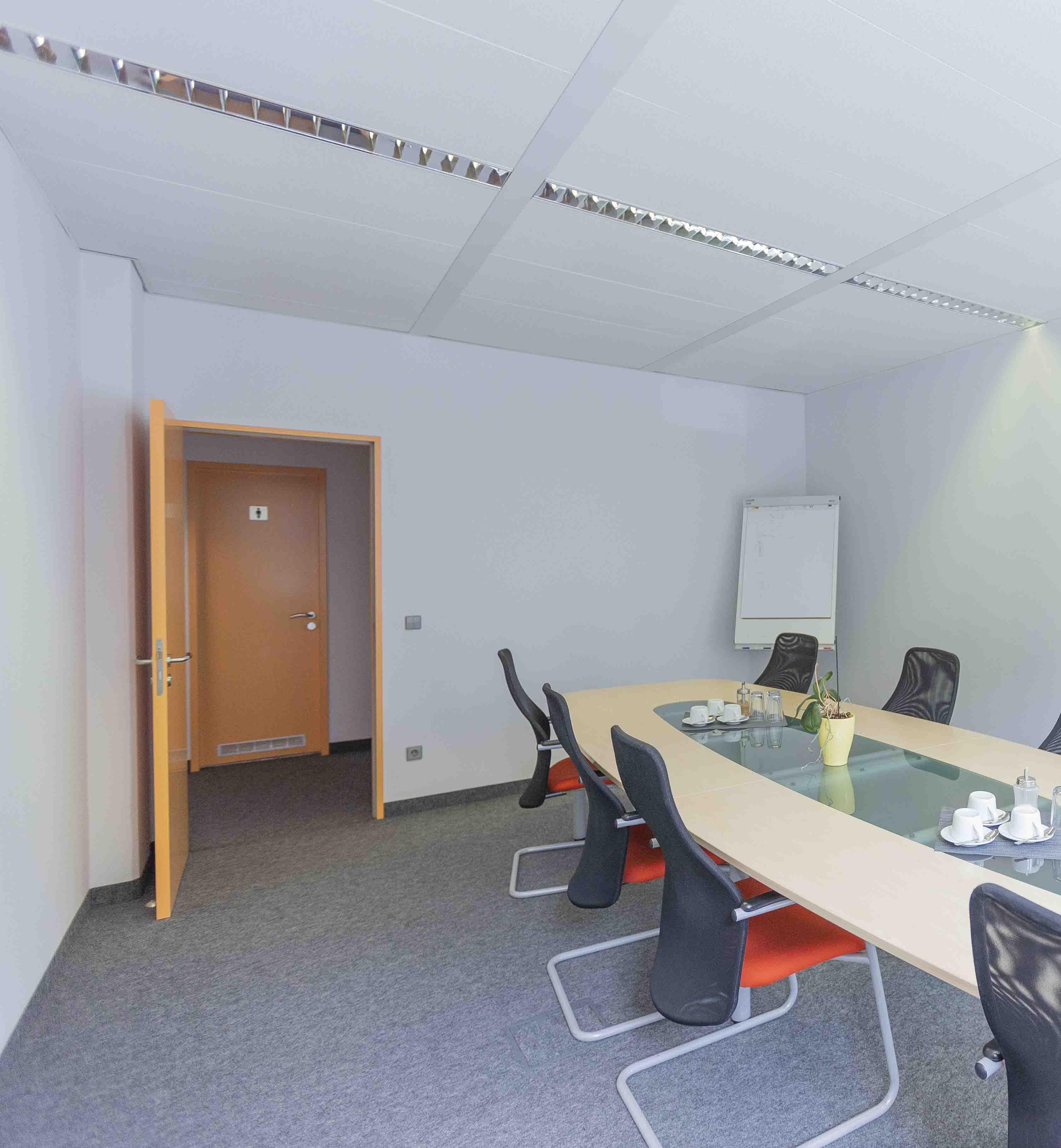 Büro in München Ost