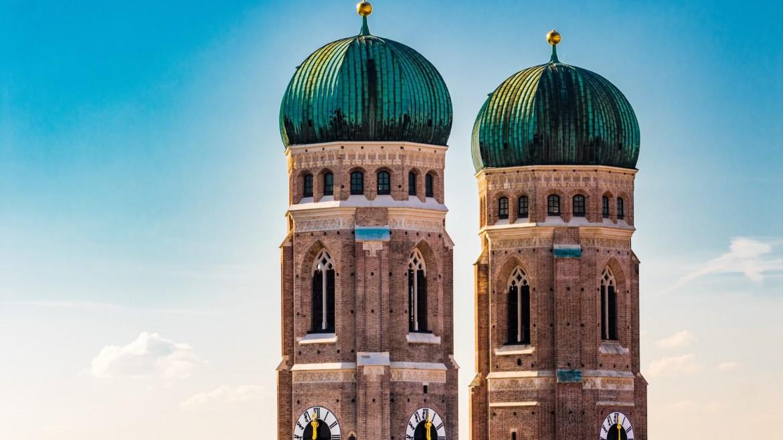 Wirtschaftsstandort München