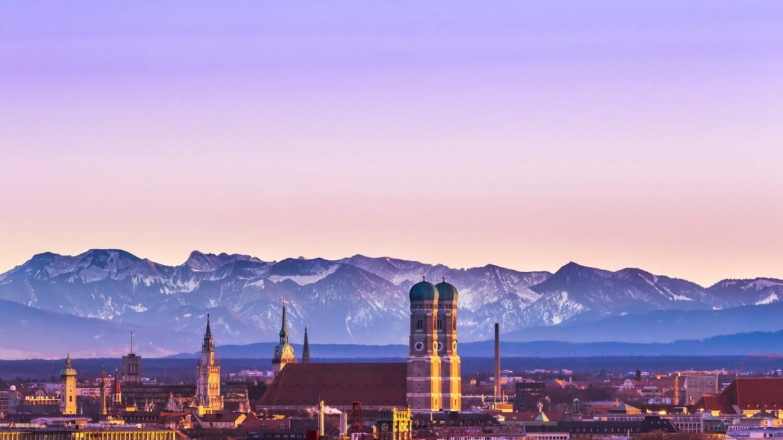 München lebenswerteste Stadt der Welt – die Metropole von morgen