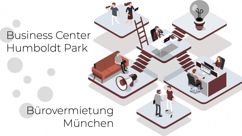 Das richtige Büro für Existenzgründer in München mieten