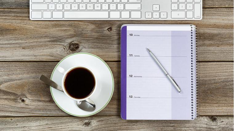 Schritt für Schritt zu mehr Effizienz im Büro