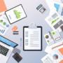 Schreibtischmanagement spart in Mietbüros Zeit