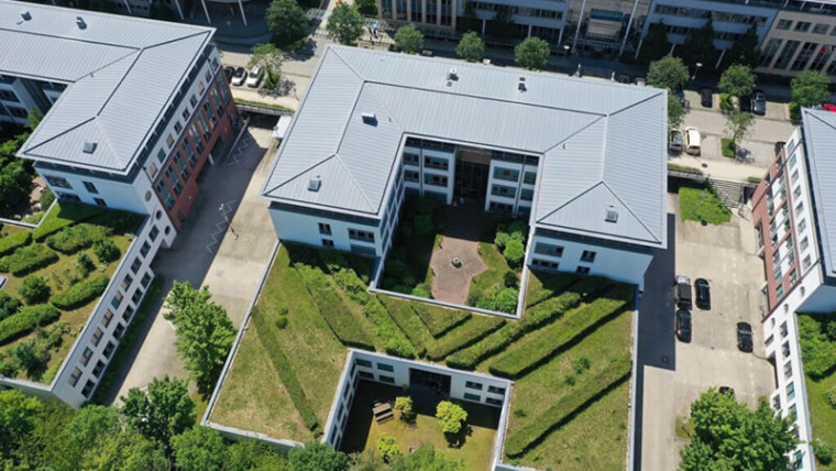 Businesscenter München – passende Büroräume für Existenzgründer